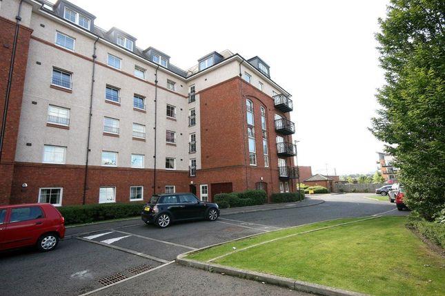 Thumbnail Flat to rent in Appin Street, Edinburgh
