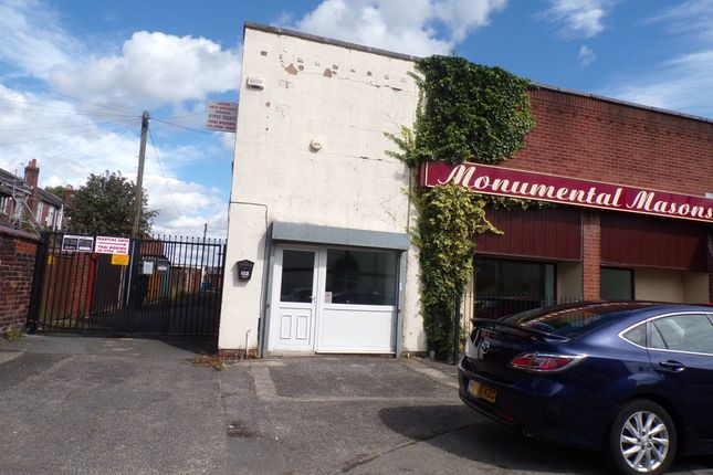 Retail premises to let in Railway Road, Leigh