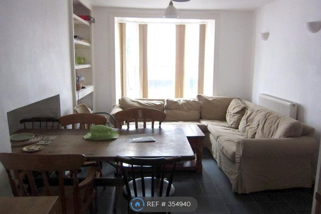 Thumbnail Terraced house to rent in Aberystwyth, Aberystwyth