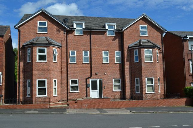 Thumbnail Property to rent in Park Street, Swinton, Manchester