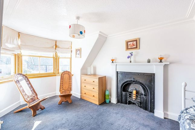 Bedroom of St. Marys Road, Montrose, Angus DD10