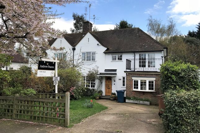 4 bed semi-detached house for sale in Evelyn Drive, Pinner