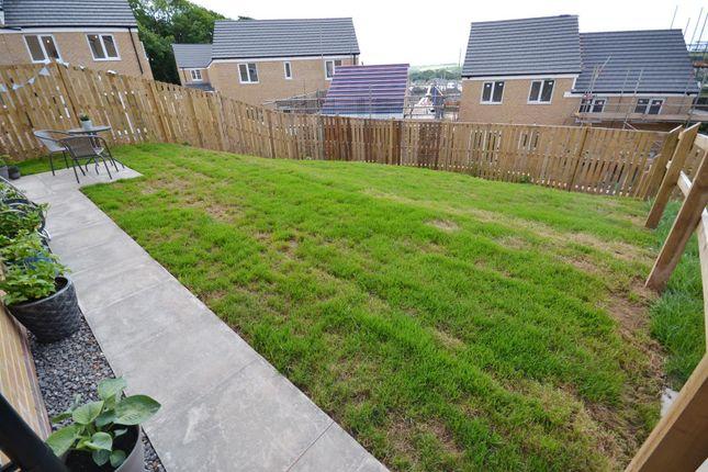 Garden of Keep Hill Close, Pembroke SA71