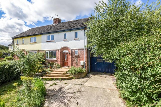Thumbnail Detached house for sale in Cumnor Hill, Oxford OX2,