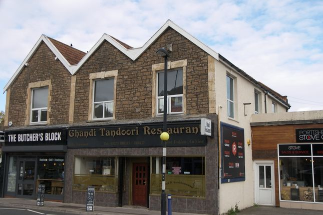 Thumbnail Office for sale in High Street, Portishead