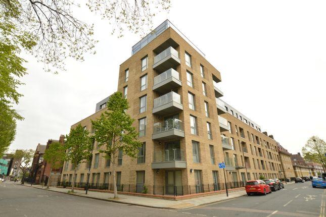 Thumbnail Flat to rent in Palm House, Sancroft Street, London
