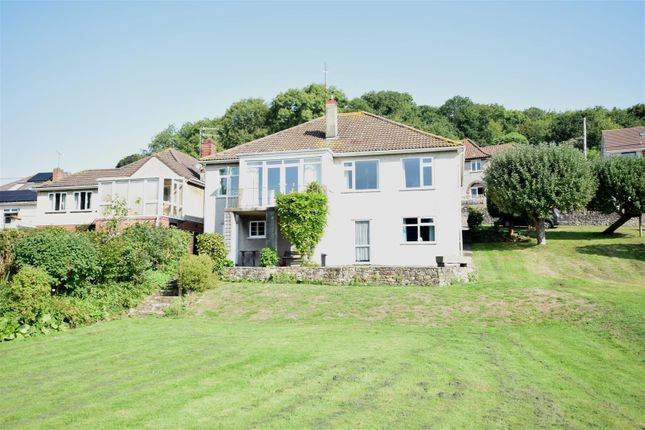 Thumbnail Detached house for sale in St. Marys Road, Portishead, Bristol