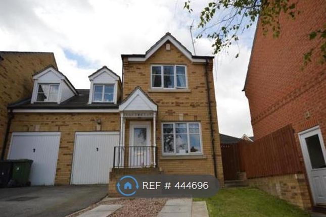 Thumbnail Semi-detached house to rent in Goffee Way, Leeds