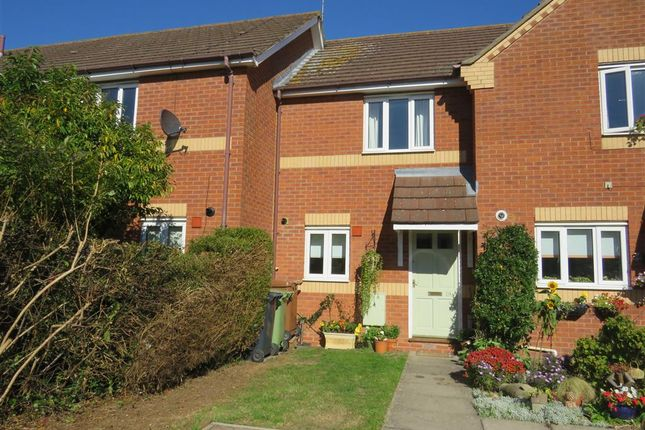 Thumbnail Terraced house for sale in Cromer Road, Finedon, Wellingborough