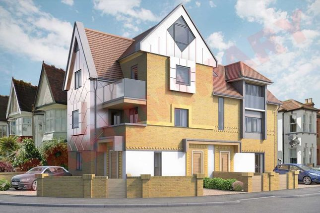 Thumbnail Semi-detached house for sale in Elm Road, Leigh-On-Sea