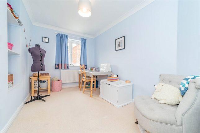 Bedroom 5 of Rasset Mead, Crookham Village, Fleet GU52