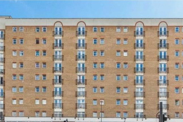 Thumbnail 1 bed flat for sale in 4th Floor, 17-27 High Street, Hounslow
