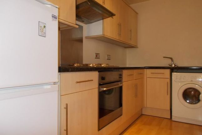 Thumbnail Flat to rent in Salisbury Road, Southsea