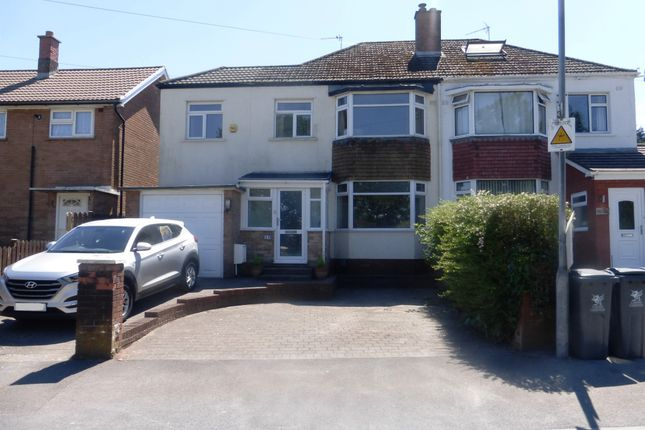 3 Bed Semi Detached House For Sale In Glastonbury Terrace