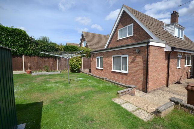 Thumbnail Property for sale in Sprowston, Norwich