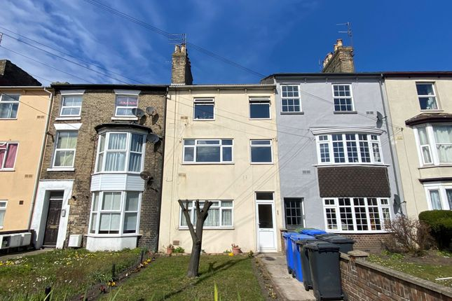 1 bed flat for sale in Denmark Road, Lowestoft NR32