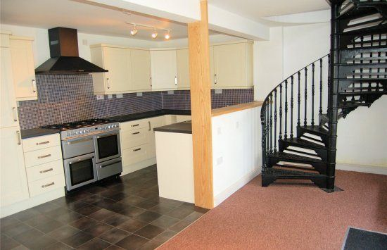 Thumbnail Property to rent in 4 The Mews, Wendron Street, Helston