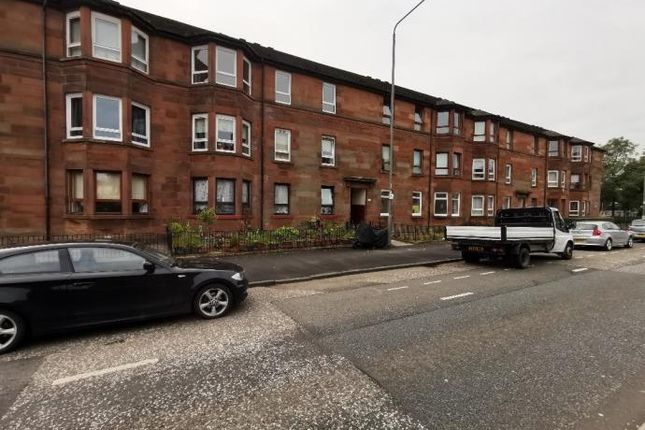 Thumbnail 3 bed flat to rent in Dumbarton Road, Glasgow