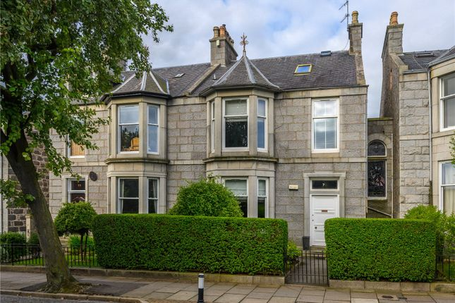 Thumbnail Semi-detached house for sale in 79 Fountainhall Road, Aberdeen