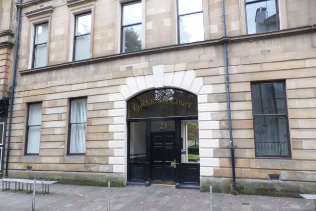 Thumbnail Flat to rent in Blackfriars Street, Glasgow