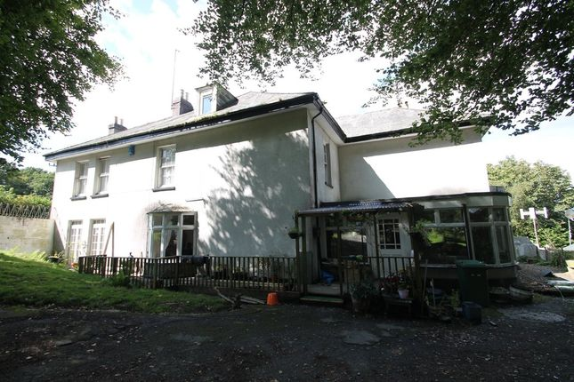 Thumbnail Detached house for sale in Tavistock Road, Yelverton