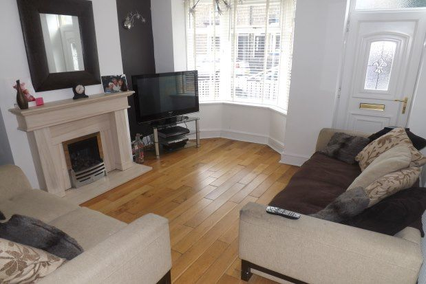 Thumbnail 3 bedroom property to rent in Shenstone Road, Sheffield