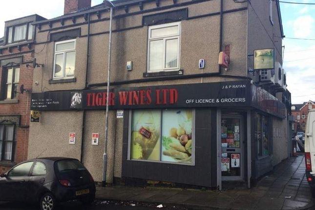 Thumbnail Retail premises for sale in 55 - 57 Pennington Street, Leeds