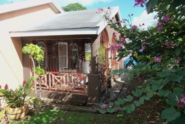 Detached house for sale in St Mary Country Club, Saint Mary, Jamaica