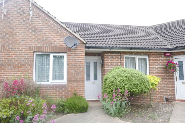 Thumbnail Terraced bungalow for sale in Langton Green, Wortley