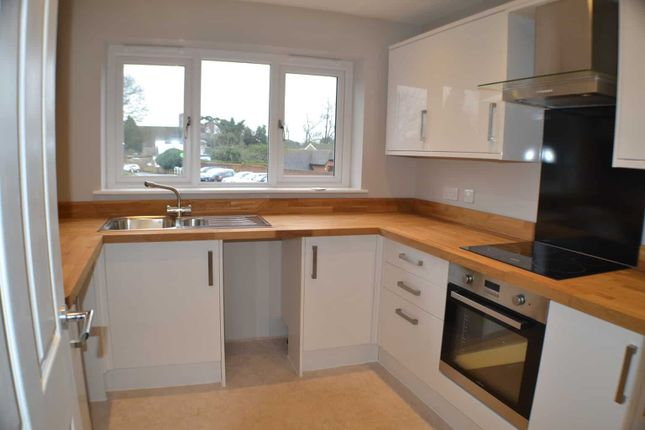 Thumbnail Maisonette to rent in High Street, Thatcham