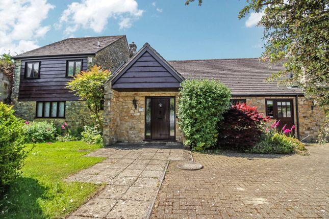 4 bed detached house to rent in Bradford Lane, Longburton, Sherborne, Dorset DT9