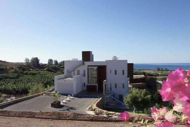 Villa for sale in Coral Bay, Paphos, Cyprus