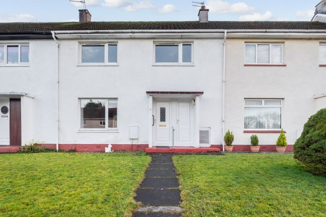 3 bed terraced house for sale in Paterson Terrace, East Kilbride, Glasgow G75