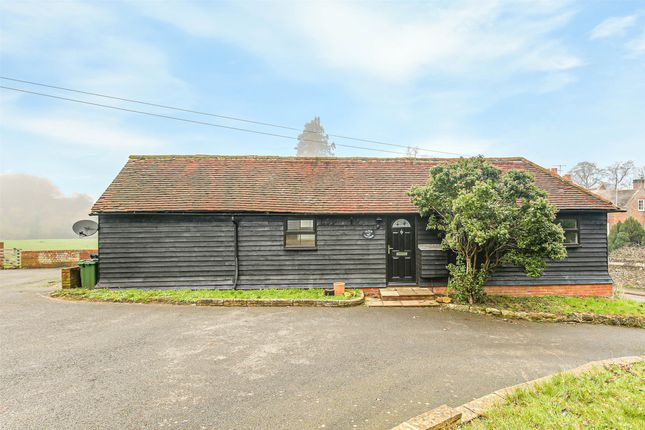 Thumbnail Bungalow for sale in Pendell Road, Bletchingley, Redhill