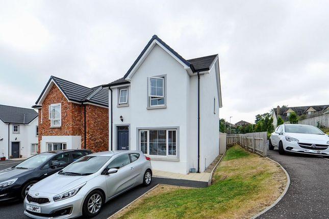 Thumbnail Detached house for sale in Gransha Gate, Dundonald, Belfast