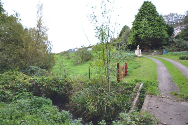 22 Stream of Leonardston Road, Mastlebridge, Milford Haven SA73