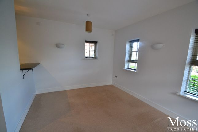 Thumbnail Flat to rent in Milestone Court, Bessacarr, Doncaster