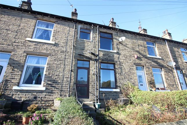 Terraced house for sale in Bradford Road, Brighouse