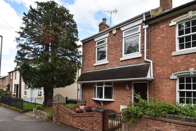 Thumbnail Terraced house for sale in Rock Hill, Bromsgrove