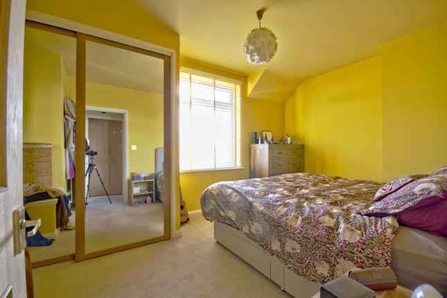 Bedroom of Kendal Way, Cambridge CB4