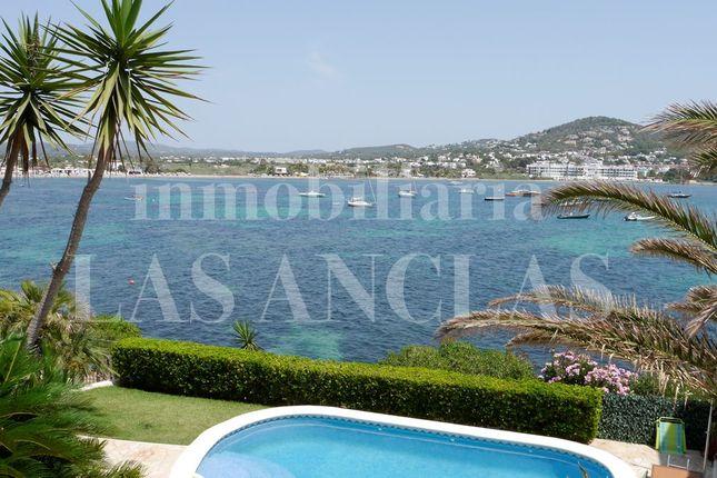 Semi-detached house for sale in Illa Plana, Ibiza, Spain