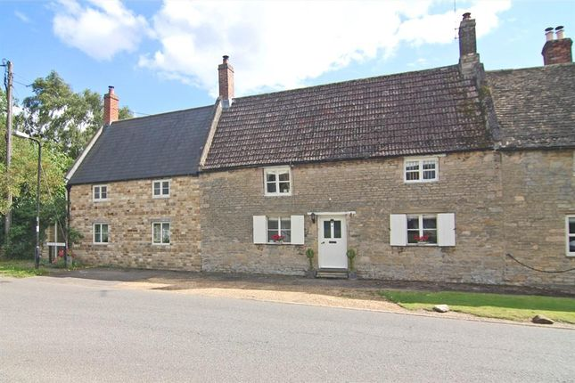 Thumbnail Property for sale in Church Street, Warmington, Peterborough