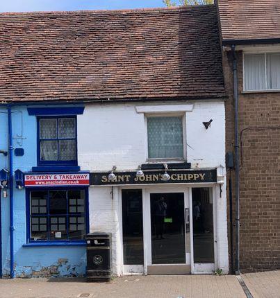 Thumbnail Restaurant/cafe to let in St John's, Worcester