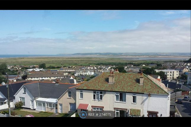 Thumbnail End terrace house to rent in Tower St, Bideford