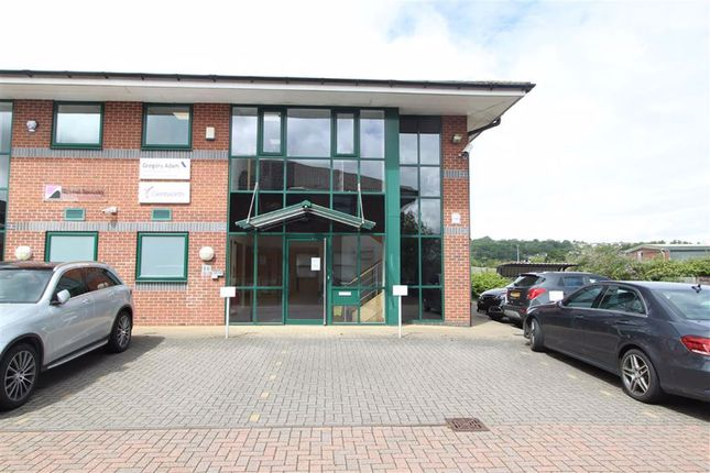 Thumbnail Office for sale in Middle Bridge Business Park, Portishead, Bristol