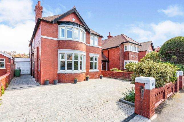 Thumbnail Property for sale in Dorset Road, Lytham St Anne's, Lancashire, England