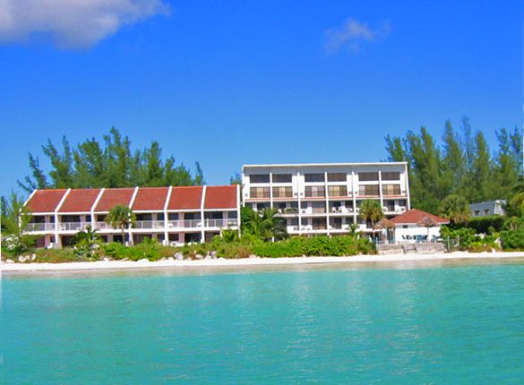2 bed apartment for sale in Bahama Reef, Grand Bahama, The Bahamas