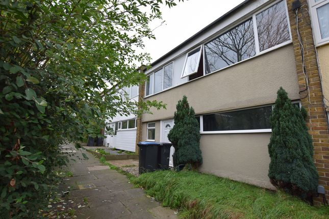 Terraced house for sale in Northbrooks, Harlow