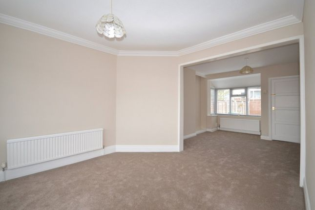 Thumbnail Terraced house to rent in Chapel Road, Blackpool