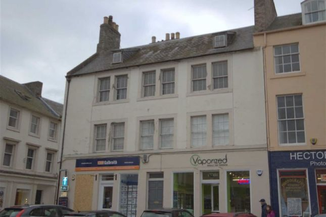The Square, Kelso, Roxburghshire TD5